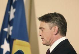 PROCES PRISTUPANJA EU Komšić smatra da će se ubrzati primjena evropskog standarda u BiH