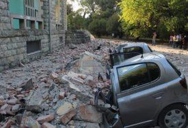 ALBANIJA SE PONOVO TRESE Građane uplašilla nova podrhtavanja tla