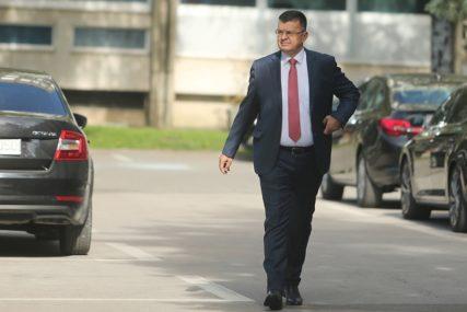 """""""Saglasni smo da saradnja bude unaprijeđena"""" Tegeltija izjavio da je BiH spremna da bude dio """"mini-Šengena"""""""