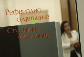 LIJEPA VIJEST ZA LJUBITELJE KNJIGE Čitaonice biblioteke u Banjaluci počinju sa radom