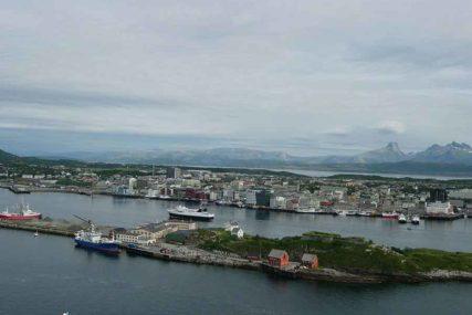 BANJALUKA IZGUBILA U FINALU Norveški grad Bode biće Evropska prestonica kulture 2024.
