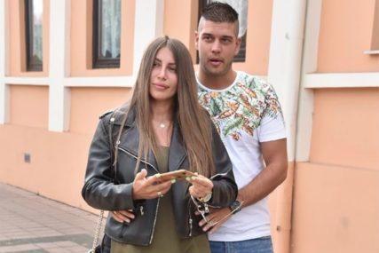 """""""Već smo zamišljali kako kupujemo za NAŠU MALU"""" Dalila Dragojević izgubila bebu, obratila se javnosti"""