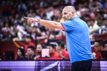 Đorđević: Moramo da težimo našoj igri, plejmejkeri su snaga Argentine
