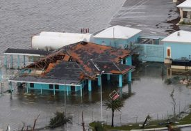 SEDAM DANA OD PROLASKA URAGANA Oko 2.500 ljudi još se vodi kao nestalo na Bahamima