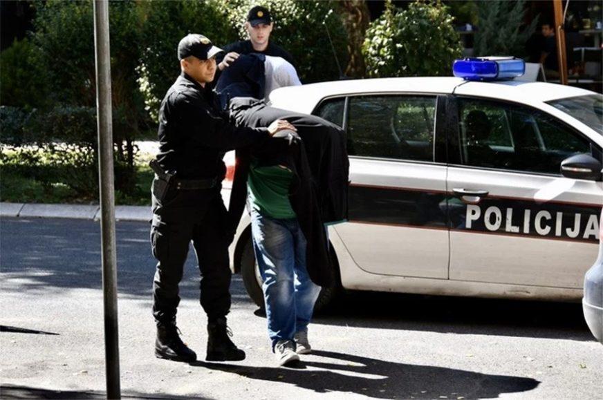 NIJE BILO NASILNOG UPADA U REDAKCIJU Uhapšeni silom zadržali novinara, sada čekaju odluku o pritvoru
