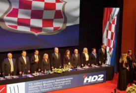 Predsjedništvo HDZ: Hitno sprovesti usaglašeni aranžman sa MMF