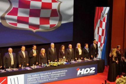 HDZ predložio svoje kandidate u komisijama Doma naroda Parlamenta BiH