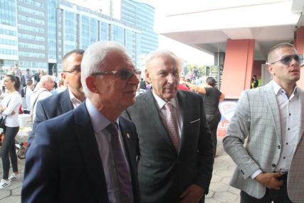 VELIKAN U BEOGRADU Džajić: Zvezda će biti dostojan rival Milanu