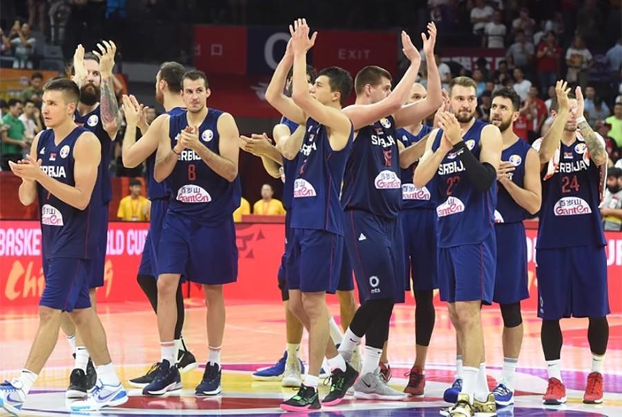 Tvrdnja Litvanaca Srbija I Hrvatska će Dobiti Kvalifikacioni