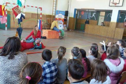 """""""Kulturica"""" opet s najmlađima: Besplatne predstave za 500 djece iz Banjaluke"""