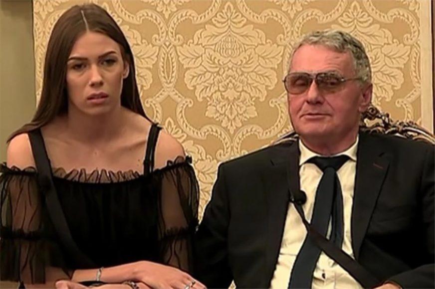 OSTAVILA MILOJKA I NAŠLA NOVOG PARTNERA Ovako izgleda Milijanin imućni penzioner (FOTO)