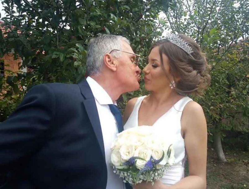 MILOJKO KONAČNO SLOBODAN Milijana se više ne preziva Božić, krah braka kontroverznog para