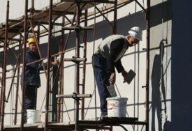 Za osam mjeseci pet radnika stradalo na radnom mjestu u Srpskoj: Registrovano 47 teških povreda