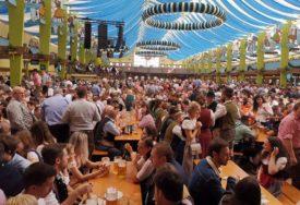 KO ŽELI PIVO MORAĆE U KINU Oktoberfest u Minhenu otkazan prvi put poslije 70 godina