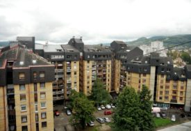 PO PRVI PUT Grad sufinansira zamjenu rasvjete u zgradama