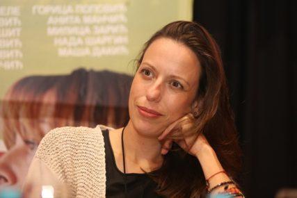 Mnogo toga je naučila od tate: Glumica Milica Zarić o ocu i bratu, takođe poznatim glumcima