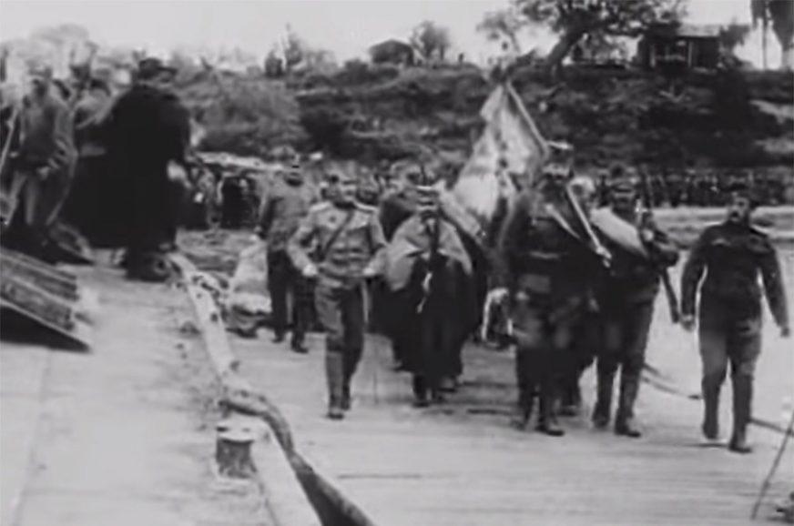 ODLUČUJUĆI SLOMU CENTRALNIH SILA Navršila se 101 godina od proboja Solunskog fronta
