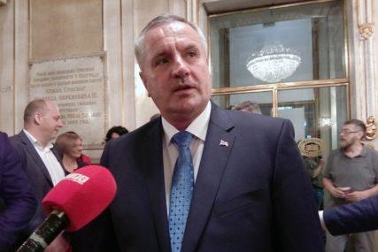 Višković: Predstavljanje Republike Srpske u Srbiji dalo opipljive i vidne rezultate saradnje