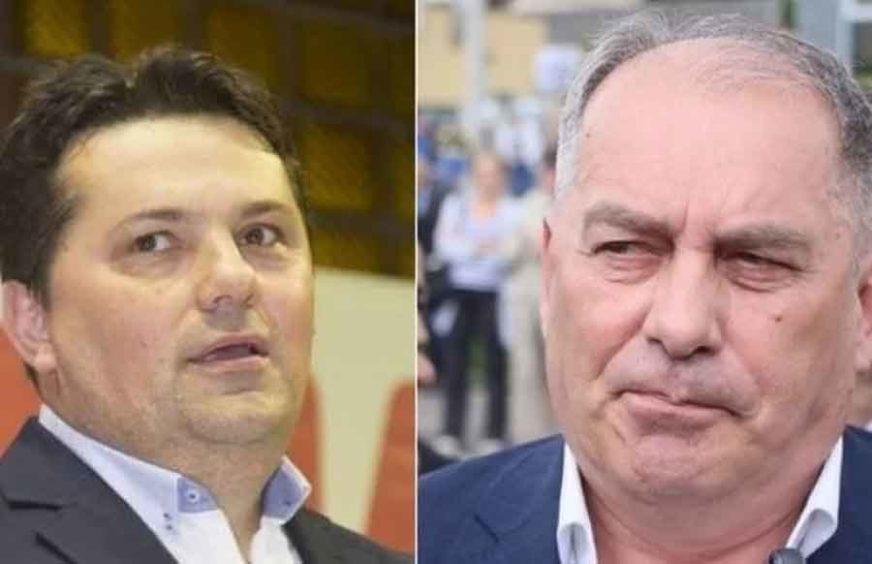 OČI U OČI Mektić i Stevandić suočili se u banjalučkom sudu zbog optužbi vezanih za 1992.