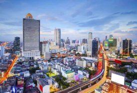 VELIKA GUŽVA U BANGKOKU Tajland razmišlja o premještanju glavnog grada, a OVO SU OPCIJE