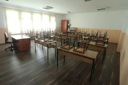 ĐACI OD PONEDJELJKA U KLUPAMA Škole u Višegradu spremne za nastavu