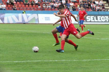 PODRŠKA NATALITETU Akcija uspjela, ovacije fudbalskim legendama (FOTO)