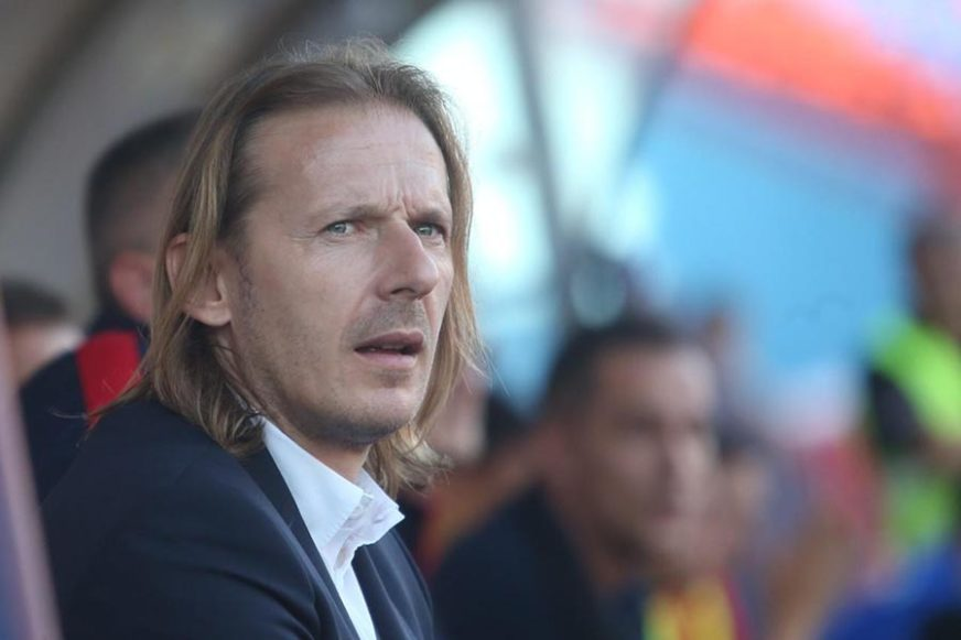 Krunić: Zadovoljni smo, Zvijezdu 09 niko nije lako pobijedio