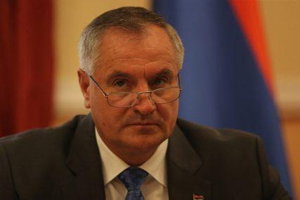 """""""INCKO IMA SVOJE MIŠLJENJE, MI SVOJE"""" Vlada RS priprema novi izvještaj za UN o situaciji u BiH"""