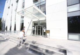 DUŽNOST PREUZIMAJU PRVOG DECEMBRA Imenovani nosioci pravosudnih fukcija u BiH