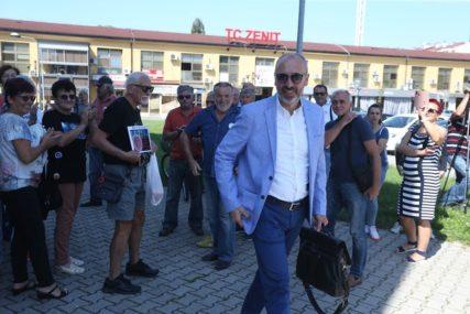 """LEPIR PRIZNAO PROPUSTE"" Feraget ističe da slučaj Davida Dragičevića treba da preuzme Tužilaštvo BiH"