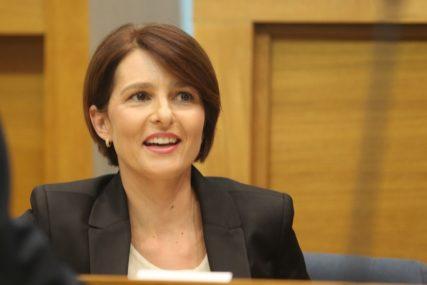"""""""NEMA NESTAŠICA NA TRŽIŠTU"""" Gašićeva poručuje da su mjere Vlade PREVENTIVNE"""