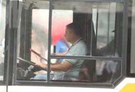 BIO U ITALIJI PA SE JAVIO LJEKARIMA Vozač autobusa iz Tuzle koji je testiran nema virus korona