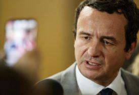 Mustafa: Dao sam Kurtiju rok od pet dana za dogovor o novoj vladi