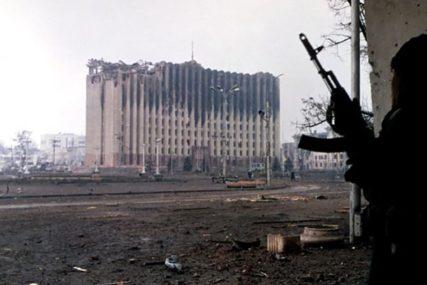 Ovo je mjesto gdje je rođena PUTINOVA MOĆ i veliki problem koji će Rusiji tek DOĆI NA NAPLATU