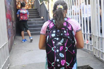 USPJEŠAN KRAJ POTRAGE Djevojčica koja je nestala na putu do škole konačno kod kuće