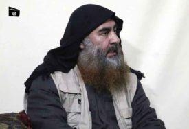 UBIJEN U AKCIJI AMERIČKIH SPECIJALACA Sahranjen lider Islamske države Abu Bakr al Bagdadi