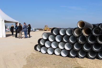 POPLAVE SU PROŠLOST Završen projekat smanjenja poplavnog rizika u slivu rijeke Vrbas