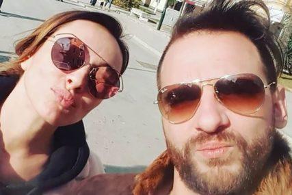 KAO PRAVA SREĆNA PORODICA Anabela i Andrej druže se sa Gagijevom bivšom (VIDEO, FOTO)