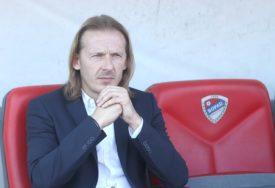 Krunić: Meč sa Čelikom riješio nedoumice oko sastava