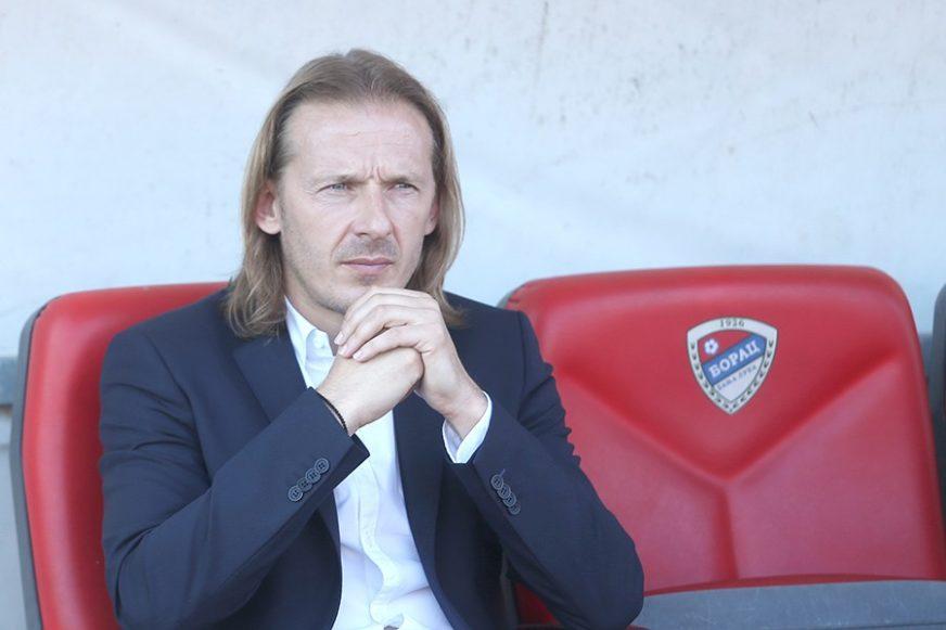 POHVALIO MLADE IGRAČE Krunić: Zadovoljan sam igrom protiv Irtiša