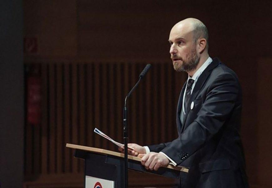 Novi izvjestilac EP za Srbiju, Vladimir Bilčik: Važan period za EU budućnost Srbije