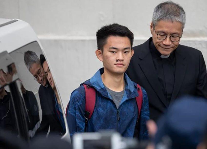 Priznao UBISTVO SVOJE DJEVOJKE, suđeno mu za pranje novca i sada je na slobodi ZBOG POLITIKE