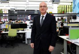 Ambasador Njemačke u Srbiji: Berlin podržava specijalnog izaslanika za dijalog Beograda i Prištine