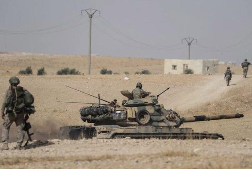"""OPTUŽBE IZ RUSIJE """"Amerika krijumčari sirijsku naftu"""""""