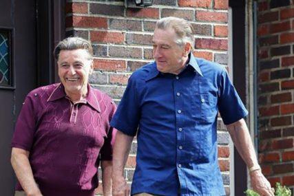 HOLIVUD JE BIO DOVOLJNO VELIK ZA OBOJICU Kako su se upoznali Al Paćino i Robert de Niro