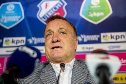 NIKO KAO ADVOKAT Bivši selektor Srbije rekorder holandskog šampionata