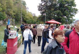 Pašalić: Potrebno brendirati drvarsku drenjinu