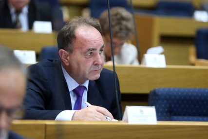 """""""NAJVEĆI POLITIČKI RAZJEDINITELJ"""" Ivić poručuje da se iza poziva SNSD na jedinstvo krije politička korupcija"""