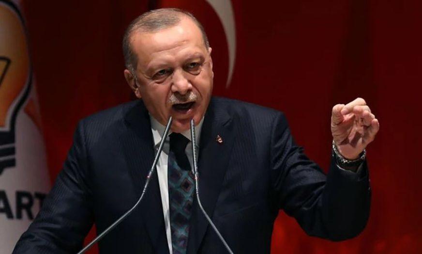 """ERDOGAN USLOVIO NATO """"Proglasite Kurde teroristima ili nema podrške Turske"""""""