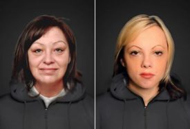 KO SU NAJTRAŽENIJE ŽENE SA BALKANA Čime su one zaslužile da se nađu na potjernicama Europola